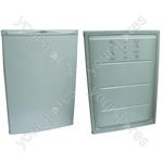 Freezer Door Assembly 536x770x81 Whitecompl
