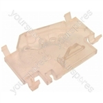 Hotpoint CTD40P Guide - Light-on/off Spares