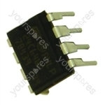 Indesit Eeprom Wia121uk Evoii S/w 28337420000