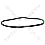 Hotpoint 14770 Washing Machine Flexible Green Spot Belt