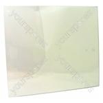 Creda 10105G Int Door Glass 9317