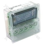 New World CKE13000BR 5 Button Oven Timer