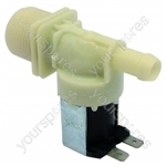 Indesit WDN2196WG Single Solenoid Valve