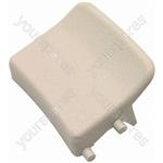 Indesit Washer Dryer White Door Release Button