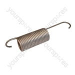 Hotpoint Washing Machine Rear Restraint Spring