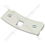 Hotpoint TL12P Door Catch Plate Spares