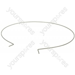 Hotpoint WM42B Door Seal Retainer Spares