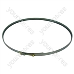 Hotpoint WM10PM Washing Machine Door Seal Retainer Clamp Band
