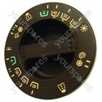 Hotpoint 9926 Control knob Spares