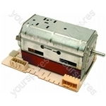 Electra 17050E Washing Machine Timer Assembly - 904238505