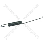 Hotpoint WM42B Washing Machine Rear Restraint Spring