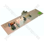 Creda WMA31PE Washing Machine Control Module
