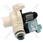 Hotpoint WM75N Washing Machine Drain Pump