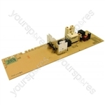 Hotpoint WA212B Washing Machine Control Module