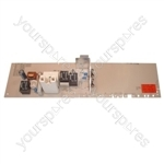 Hotpoint WMA36N Washing Machine Control Module