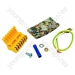 Hotpoint Digital motor kit Spares