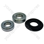 Indesit Washing Machine Drum Bearing and Seal Kit