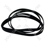 Creda 7 Rib Polyvee Tumble Dryer Belt