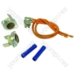 Hotpoint 9339W Tumble Dryer Thermostat Kit