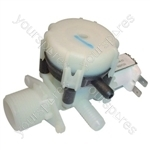 Hotpoint DF52A Dishwasher Water Valve Saftey