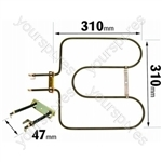 Hotpoint Lower Heating Element Spares