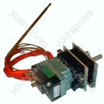 Hotpoint Oven Thermostat Spares
