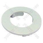 Creda 48312 White Front Control Knob Collar