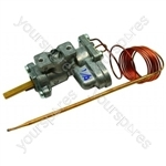 Hotpoint 10106 Main Oven Thermostat Kit