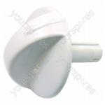 Cannon 10287G MK2 White Top Oven/Grill Control Knob