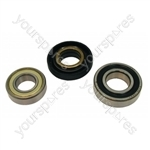 Hotpoint WMT03P 30mm washing machine bearing Kit
