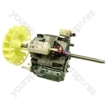 Motor Kit For Condenser