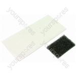 Hoover Standard Filter Kit (U38)