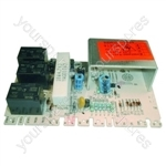 Hoover Washing Machine Control Module