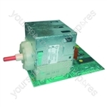 Hoover AE246001 Washing Machine Timer