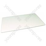 Hoover Glass Crisper Shelf