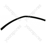 Hoover A8001-1ITA Dishwasher Lower Door Seal