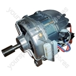 Hoover AC115001 Washing machine commutator motor