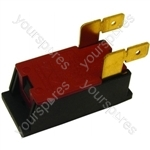 Candy CI1022TPR Door Interlock Opening Delay Switch