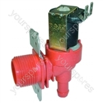 Hoover HW130MUK Washing Machine Hot Solenoid Valve