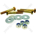Hoover AAA14001 Suspension Damper Kit