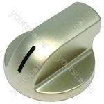 Meneghetti SQ5501TE Control Knob Silver