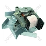 Meneghetti 05-605504 Diplomat Fan Oven Motor