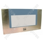 Meneghetti 605504 Door Glass Outer Main Oven