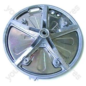 Servis Washing Machine Drum Back Plate