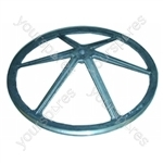 Pulley 400/600 290mm