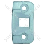 Servis Door Catch Plate