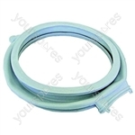 Servis M919 Rubber Washing Machine Door Seal