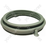 Servis Washing Machine Rubber Door Seal