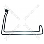 Servis M415 Dishwasher Heater Element