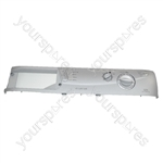 Hotpoint Console Panel Wf326a